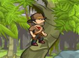 Игра Индиана Джонс: новое приключение