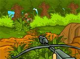 Игра Рэмбо: воин джунглей