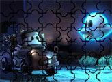 Игра Пазл - Байки Мэтра - Неопознанный Летающий Мэтр