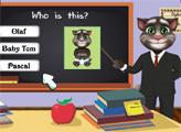 Игра Экзамен Тома