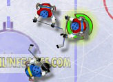 Игра Ice Hockey