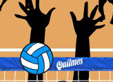 Игра Quilmes Volleyball