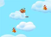 Игра Прыгающий Пумба