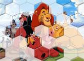 Игра Король лев: Симба
