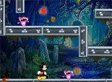 Игра Микки Маус и зомби 2