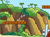 Игра Приключения Микки Мауса и Дональд Дака