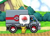 Игра Покемоны: грузовик