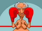 Игра Grampa Grumble Whoop 2