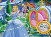 Игра Золушка: цифры принцессы