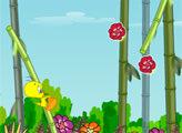 Игра Твитти: бамбуковые джунгли
