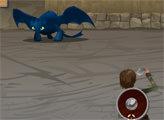 Игра Как приручить дракона: схватка с Ночной Фурией