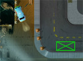 Игра Скуби Ду 2: ночной авто квест