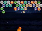 Игра Герои пузырей