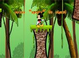 Игра Необыкновенные приключения Микки Мауса 2