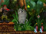 Игра Беспредел джунглей