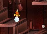 Игра Аватар Легенда об Аанге: освобождение