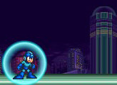 Игра Megaman Polarity
