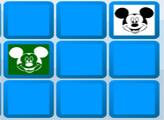Игра Микки Маус по парам