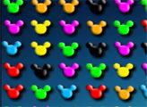 Игра Магические Блоки с Микки Маусом