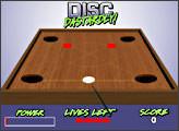 Игра Disc Dastardly