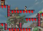 Игра Супер приключения Микки 3
