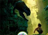Игра Книга Джунглей: скрытые номера