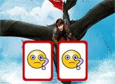 Игра Как приручить дракона 2: память