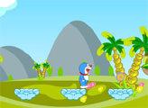 Игра Дораэмон и долина приключений