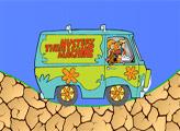 Игра Скуби-Ду: фургончик тайн