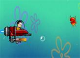 Игра Дораэмон - подводная одисея