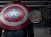 Игра Капитан Америка скрытые цифры
