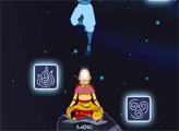 Игра Аватар Легенда об Аанге: медитация
