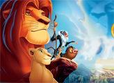 Игра Король лев: скрытые номера