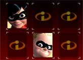 Игра Суперсемейка: суперпамять