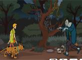Игра Скуби-Ду: ночь кошмаров