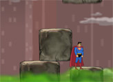 Игра Возвращение Супермена