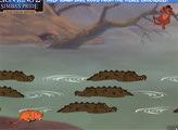 Игра Король лев 2: Симба спаситель