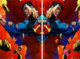 Игра Супермен: отличия