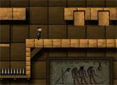 Игра Мистер Бин: Опасная пирамида