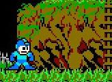 Игра Megaman vs Ghostsn Goblins