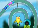 Игра Покимоно-зума