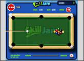 Игра Pool Jam