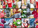 Игра Покемоны: рождественский пазл