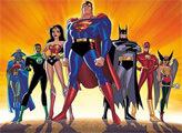 Игра Супермен: пазл