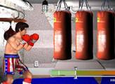 Игра Rocky legends