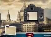 Игра Возвращение Супермена: стоп! снято!