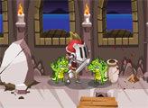 Игра Замок крокодилов