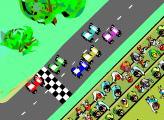 Игра Тачка 3 Восстание машин
