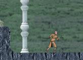 Игра Аватар: легенда об Аанге - последний повелитель стихии