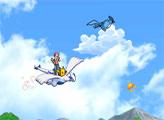 Игра Покемоны: воздушный бой